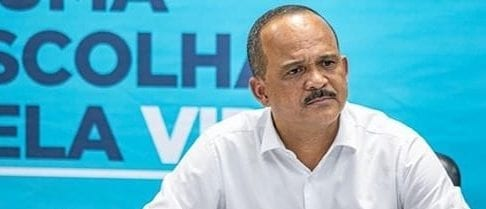 """""""Atrair investimentos é fundamental para gerar emprego e renda"""", diz prefeito de Camaçari ao convidar Orbi Química para o município"""