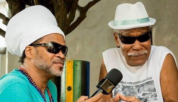 Morre ex-músico da Timbalada; Brown faz homenagem