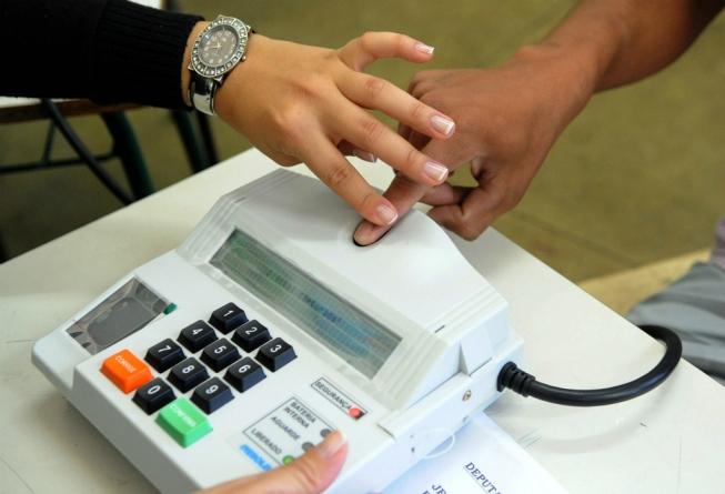 TSE veta biometria nas eleições municipais por causa da pandemia do coronavírus