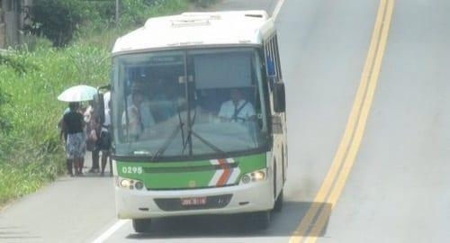 Bahia: mais um município entra na lista de transporte intermunicipal suspenso