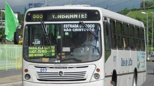 Transporte intermunicipal volta a funcionar parcialmente em Camaçari – BAHIA NO AR – bahianoar.com