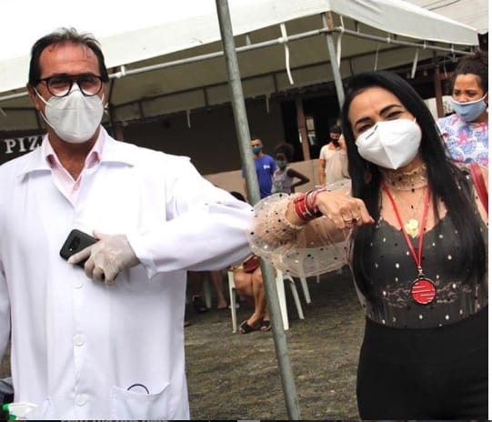 Lauro de Freitas: nome de Vidigal Cafezeiro cresce como possível vice na  chapa encabeçada por Moema - BAHIA NO AR