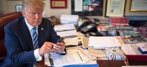 Trump afirma que irá proibir TikTok nos EUA: 'Eu tenho essa autoridade'