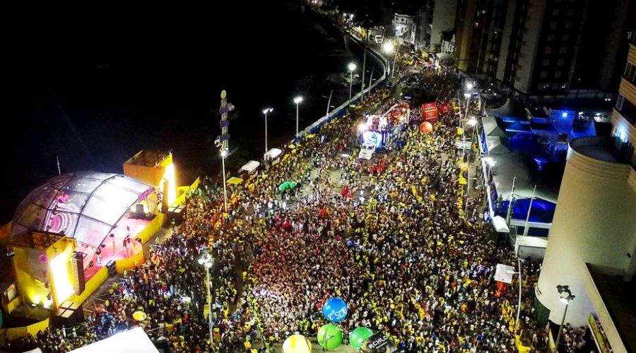 Circuito Barra Ondina 2018 : Crise afeta carnaval de e circuito barra ondina fica